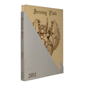 Jeremy Fish Calendar Sale