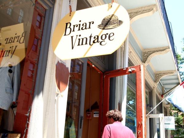 Briar Vintage Philadelphia, PA