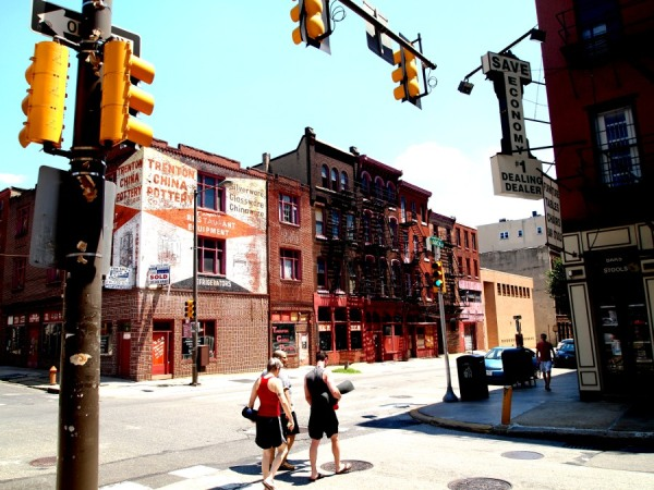 Old City, Philadelphia PA