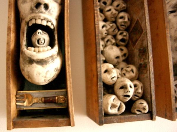 Susan Moloney - The Slingluff Gallery