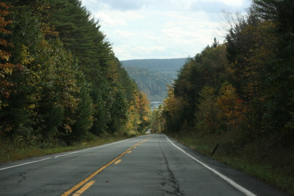 Route 97 Callicoon