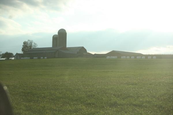 Yesgers Farm